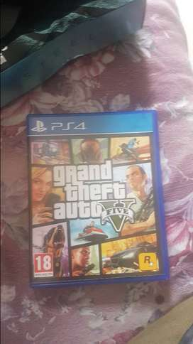 Ps4 500gb with warranty