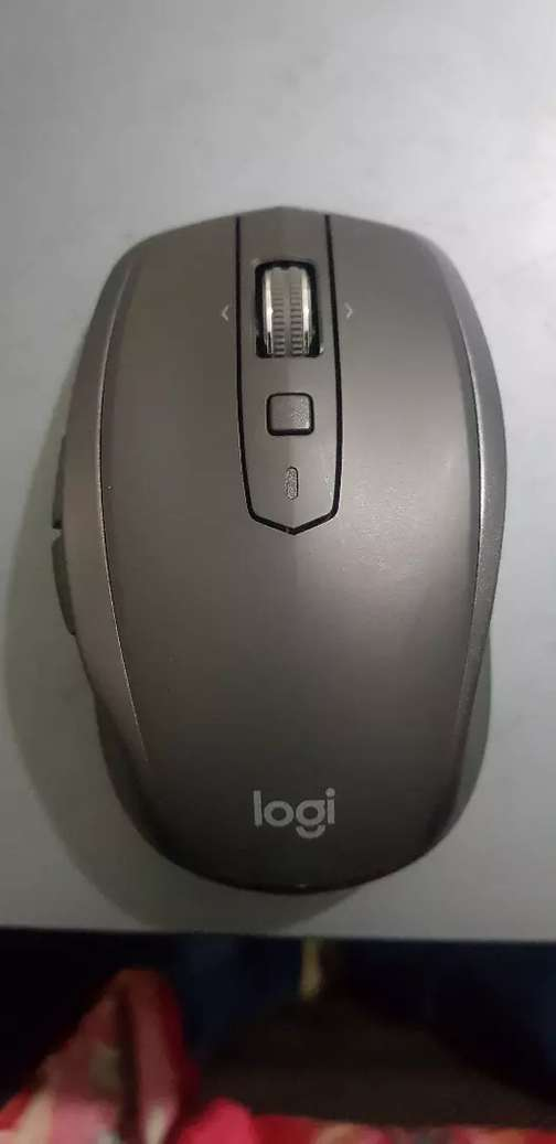 Logitech bluetooth mouse mx anywhere 3 in1