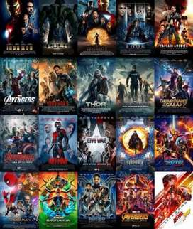 Marvel Collection Full HD (1080p)