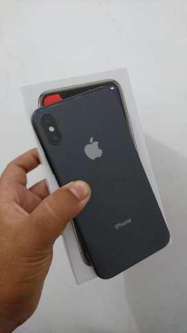 Iphone x 256gb inter