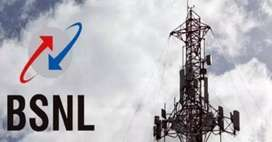 (BSNL&IDEA)Network  service engineer