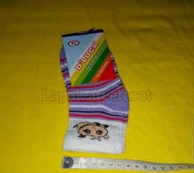 Kaos kaki bayi - Ungu