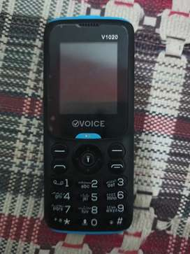 Voice v1020 full new with box