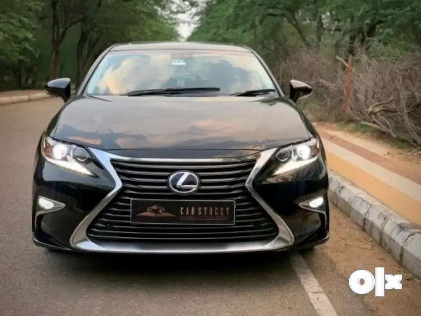 Lexus ES 300h, 2018, Petrol 0