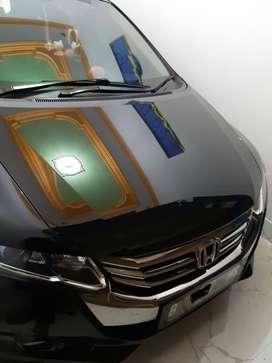 Honda odyssey 2012 - Plat B