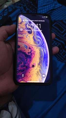 Iphone Xs 256gb White