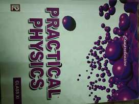 Class 11 cbse practical physics
