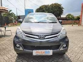 Toyota Avanza G 1.3 tahun 2015 KM 40ribuan