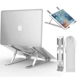 BAYAR DI TEMPAT Laptop Stand Holder Universal Holder Laptop Tab Lipat