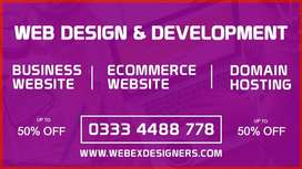 Wholesale ecommerce website online store android application Rs 10,000