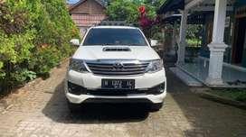 Fortuner Type G 2013 (Tanpa Perantara, Barang Istimewa))