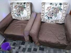 King size luxury sofa