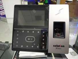 Mesin Absensi Solution Access Door X601 Fingerprint