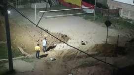 5 dhur commercial plot leni hai 13 feet front pe