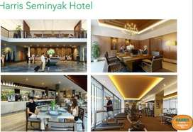 Room hotel Harris Seminyak Bali