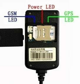 Car GPS Tracker LIFE TIME FREE OF CHARGE pta approved