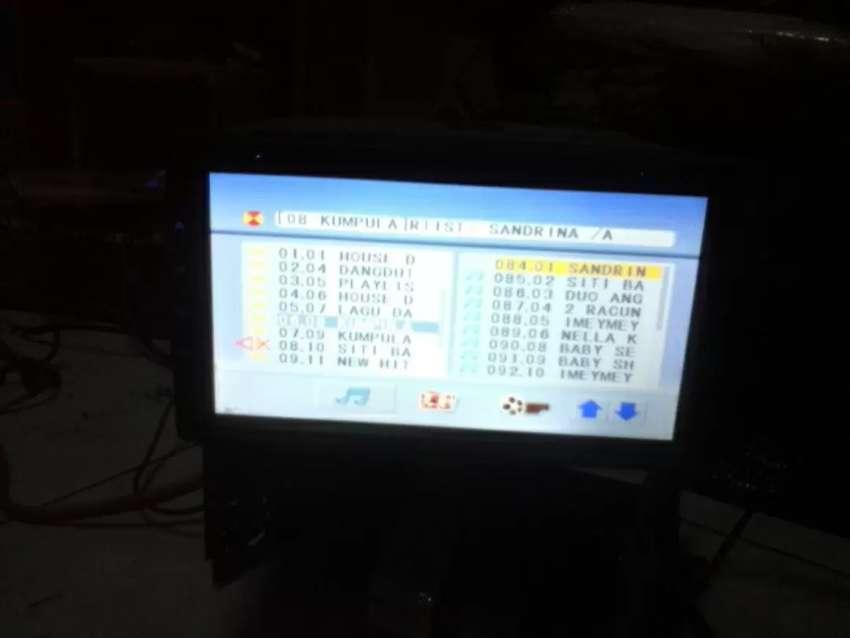 Tv doubledin menu lengkap normal