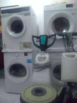 alat laondry / mesin pengering baju conversi