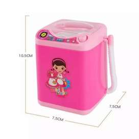 Mesin cuci mainan anak
