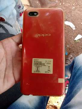 Oppo a1k 6500 rupees 2 GB ram 32 GB rom 7 months old