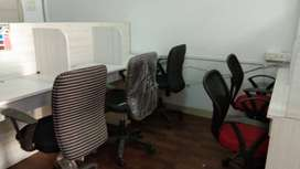 565 sq.ft. Office in IJMIMA Complex Mindspace for Sale for Rs. 1.05 Cr