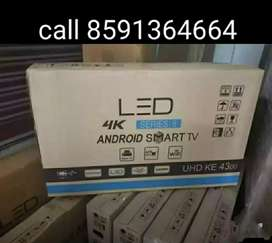 Brand new  32 inch led with 1 year warranty wholesale
