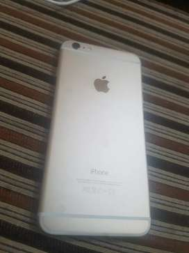 Iphone 6 plus 128 for sale