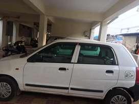 Maruti Suzuki Alto 2005 Petrol 65000 Km Driven
