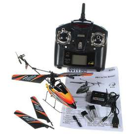 WLToys V911  Price In Abbottabad-  4 Channel Micro Rc Helicopter