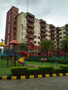 Get 20000/- per month assured return for 1bhk in Hare Krishna Orchid .