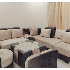 3 bhk luxurious fully furnished flat in Mohali AIRPORT ROAD