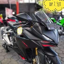 Honda CBR 250RR ABS pmk 2017, Termurah Se OLX , Mustika Motoahop