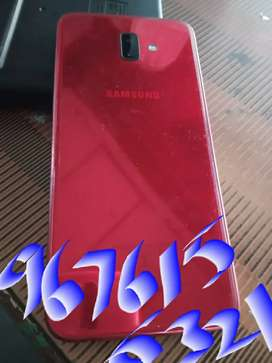 Samsung j6+ plus