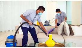 Housekeeping Staff Required