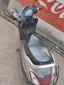 Activa5g very good condition single hand used
