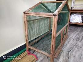 Cage in good condition