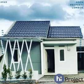 Rumah subsidi Alam Tembesi Asri Gerung Lombok barat S042