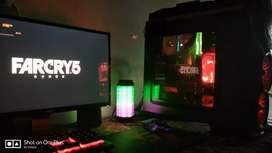 Entry Level PC For Gamers!!!