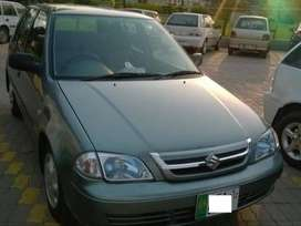Get suzuki alto 2008 model get on easy installments