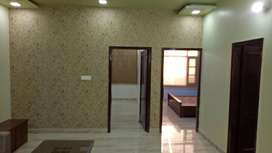 3bhk flats with wooden work for sale at KHARAR MOHALI LOW PRICE