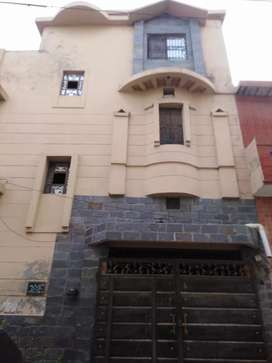 Multi storey house for sale in Wahdat Colony Taxila