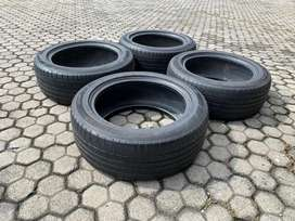 Ban Oem Honda HRV Dunlop 215 55 r17