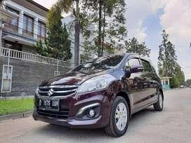 TDP 33 JUTA Suzuki Ertiga GX Matic 2017/2018 Bukan GL Manual 2019