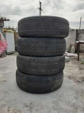 Yokohama tyres 215/60 R16 95v