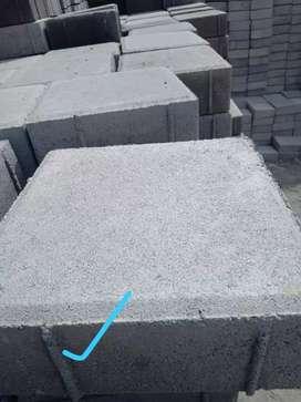 Paving block beton