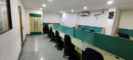 Nungambakkam Nelson manickam road 3000sqft furnished office