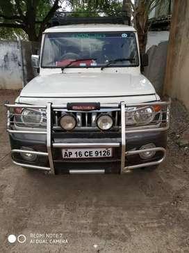 Mahindra Bolero Power Plus 2012 Diesel  Km Driven