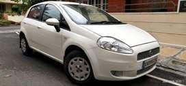 Fiat Punto Emotion 1.2, 2011, Petrol