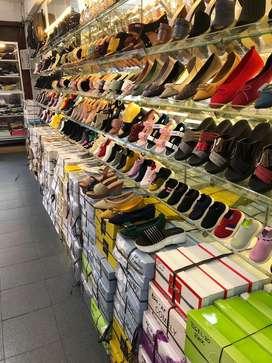 Lowongan kerja admin toko sepatu grosir