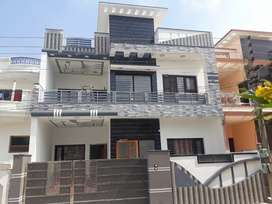 3BHK,New built with lobby,1st flr.for rent(seperate) on highway.